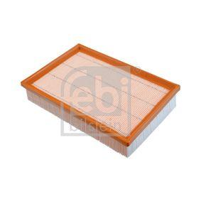 FEBI BILSTEIN Vzduchovy filtr (31173)