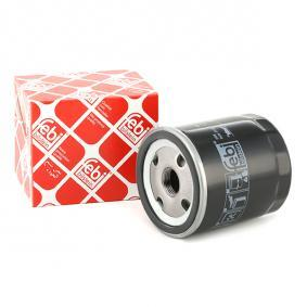 60621890 for FIAT, ALFA ROMEO, LANCIA, Oil Filter FEBI BILSTEIN (31300) Online Shop