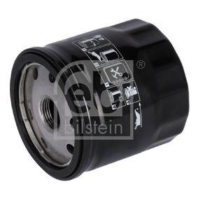 FEBI BILSTEIN Filtro recirculación de gases (31300)