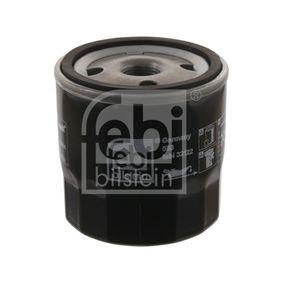 FEBI BILSTEIN Ölfilter (32122) niedriger Preis