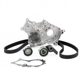 FEBI BILSTEIN TOYOTA RAV 4 Water pump + timing belt kit (32729)