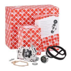 7701472675 für RENAULT, SANTANA, RENAULT TRUCKS, Wasserpumpe + Zahnriemensatz FEBI BILSTEIN (32736) Online-Shop