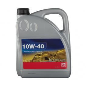 SUZUKI Swift III Schrägheck (MZ, EZ) 1.3 (RS 413) Benzin 92 PS von FEBI BILSTEIN 32933 Original Qualität