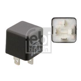 febi bilstein relais pompe carburant afrique du sud violet 33689 pas cher. Black Bedroom Furniture Sets. Home Design Ideas
