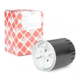 FEBI BILSTEIN Fuel filter (34178)