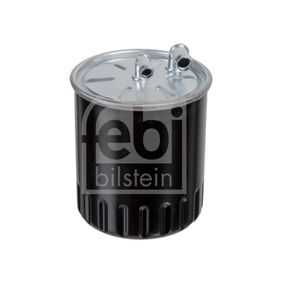 Popular Fuel filter FEBI BILSTEIN 34178 for MERCEDES-BENZ A-Class A 160 CDI (169.006, 169.306) 82 HP