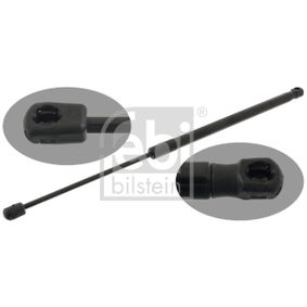 34506 Gasdruckdämpfer Heckklappe FEBI BILSTEIN für BMW 3er 320 d 163 PS zu niedrigem Preis