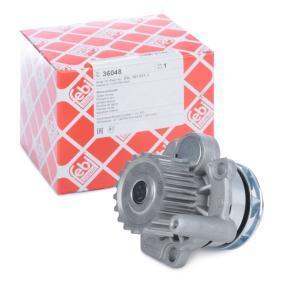 03L121011C für VW, AUDI, SKODA, SEAT, ALFA ROMEO, Wasserpumpe FEBI BILSTEIN (36048) Online-Shop