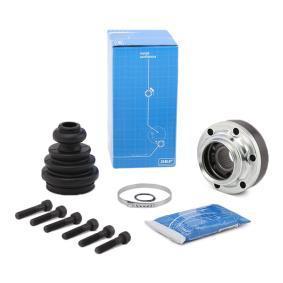 Gelenksatz, Antriebswelle SKF Art.No - VKJA 8008 OEM: 8E0498103AX für VW, AUDI, SKODA, SEAT kaufen