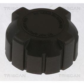 TRISCAN Капачка, резервоар за охладителна течност 8610 20