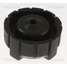 Капачка, резервоар за охладителна течност 8610 20 TRISCAN