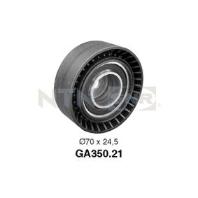 SNR BMW 5er Spannrolle, Keilrippenriemen (GA350.21)
