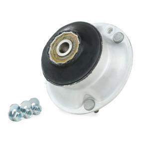 SNR KB650.03 Reparatursatz, Federbeinstützlager OEM - 31331094616 BMW, MINI, ÜRO Parts günstig