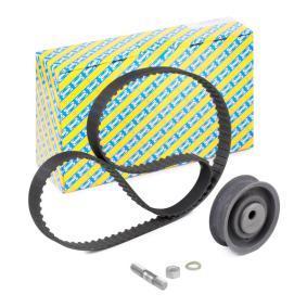 6K0198002 für VW, AUDI, SKODA, SEAT, Zahnriemensatz SNR (KD457.01) Online-Shop