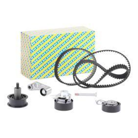 036109181B für VW, AUDI, SKODA, SEAT, PORSCHE, Zahnriemensatz SNR (KD457.26) Online-Shop