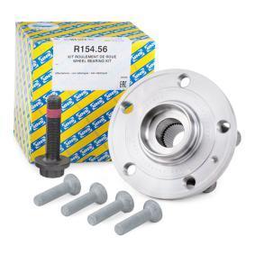 5K0498621 pour VOLKSWAGEN, AUDI, SEAT, SKODA, PORSCHE, Kit de roulement de roue SNR (R154.56) Boutique en ligne