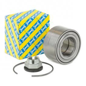 7700822985 für RENAULT, RENAULT TRUCKS, Radlagersatz SNR (R155.16) Online-Shop
