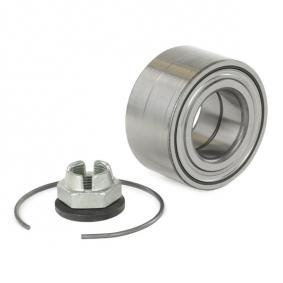 SNR R155.16 Radlagersatz OEM - 7700822985 RENAULT, RENAULT TRUCKS günstig