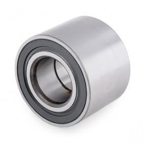 SNR R155.63 Radlagersatz OEM - 6001547700 NISSAN, RENAULT, DACIA, SANTANA, RENAULT TRUCKS, A.B.S., Metalcaucho, ZZVF günstig