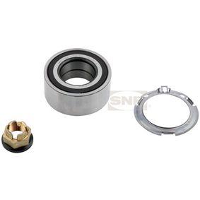 SNR Juego de cojinete de rueda (R155.74) a un precio bajo