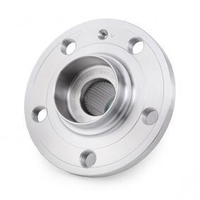 SNR Rodamiento de rueda R157.32