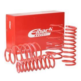 EIBACH Jeu de suspensions, ressorts E10-10-001-02-22