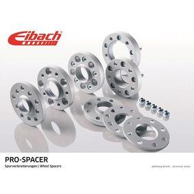 EIBACH Ecartement des roues élargi S90-3-25-010