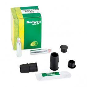Guide sleeve kit, brake caliper 169200 BUDWEG CALIPER
