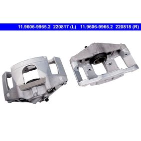 ATE Bremssattel 4B0615124A für VW, AUDI bestellen