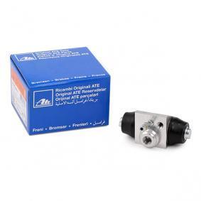 6Q0611053B für VW, AUDI, SKODA, SEAT, Radbremszylinder ATE (24.3219-0909.3) Online-Shop