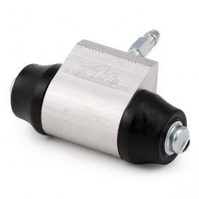 ATE SKODA FABIA Cylindre de roue (24.3219-0909.3)