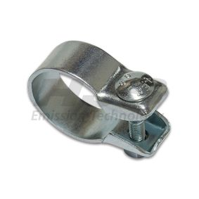 HJS Exhaust pipe connector 83 11 8903