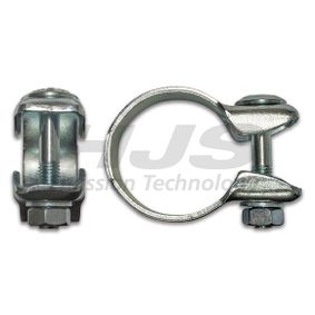 Pipe connector exhaust system 83 11 8903 HJS