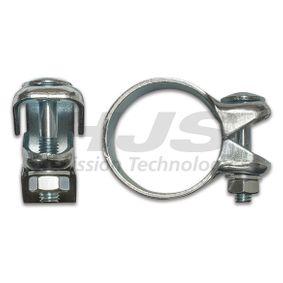 Rohrverbinder Abgasanlage 83 11 8917 HJS