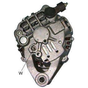 DELCO REMY Alternator DRA3306