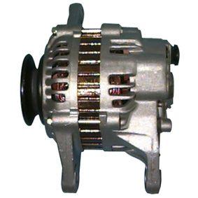 323 P V (BA) DELCO REMY Startergenerator DRA3306