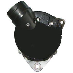 DELCO REMY Generator DRA8180 für AUDI 80 2.8 quattro 174 PS kaufen