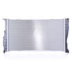 1 Schrägheck (E87) NISSENS Motorkühler 60785A