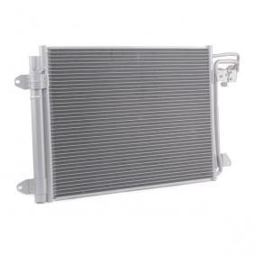 1K0820411AH für VW, AUDI, SKODA, SEAT, VOLVO, Kondensator, Klimaanlage NISSENS (94684) Online-Shop
