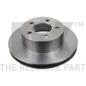 NK Interruptor/ Sensor/ Válvula de la presión de aceite 209306 para JEEP CHEROKEE 2.5 121 CV comprar