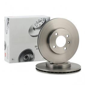 357615301D für VW, AUDI, SKODA, SEAT, Bremsscheibe NK (209934) Online-Shop