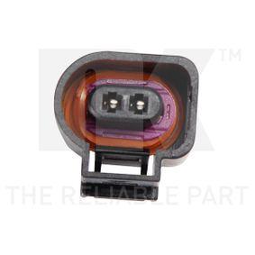 NK Kit de plaquettes de frein, frein à disque 8J0698151C pour VOLKSWAGEN, AUDI, SEAT, SKODA acheter