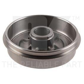 Bremstrommel 253929 NK