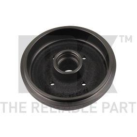 NK Bremstrommel 171501615 für VW, AUDI, SKODA, SEAT, PORSCHE bestellen