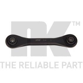Buy Track Control Arm NK Art.No - 5012552