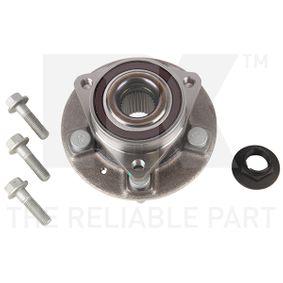 Radlagersatz NK Art.No - 753633 OEM: 328006 für OPEL, CHEVROLET, VAUXHALL kaufen