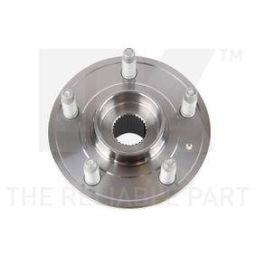 NK Radlagersatz 13504970 für CHEVROLET bestellen