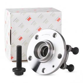 5K0498621 pour VOLKSWAGEN, AUDI, SEAT, SKODA, PORSCHE, Kit de roulement de roue NK (754308) Boutique en ligne