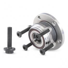 NK 754308 Kit de roulement de roue OEM - 5K0498621 AUDI, PORSCHE, SEAT, SKODA, VW, VAG, FIAT / LANCIA, METELLI, A.B.S., BRINK, AUDI (FAW), VW (FAW) à bon prix