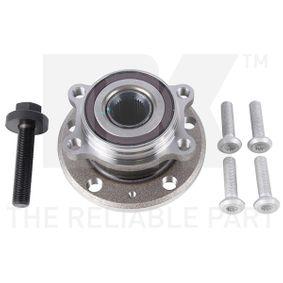 NK Kit de roulement de roue 754308
